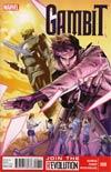 Gambit Vol 5 #8