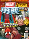 Marvel Super-Heroes Magazine #7