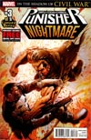 Punisher Nightmare #3