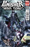 Punisher War Zone Vol 3 #4