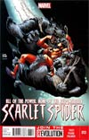 Scarlet Spider Vol 2 #13