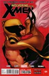 Wolverine And The X-Men #24