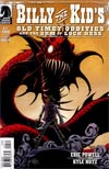 Billy The Kids Old Timey Oddities And The Orm Of Loch Ness #4