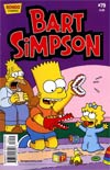 Bart Simpson Comics #79