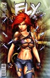 Fly (Zenescope) Vol 2 #4 Cover A Ale Garza