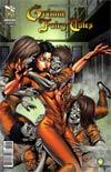 Grimm Fairy Tales #81 Cover B Marat Mychaels