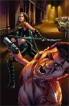 Grimm Fairy Tales Presents Robyn Hood #5 Cover B Matt Triano