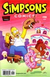 Simpsons Comics #198