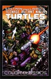 Teenage Mutant Ninja Turtles Color Classics #7