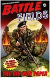 Garth Ennis Battlefields Vol 2 #3 Green Fields Beyond Part 3