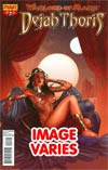 Warlord Of Mars Dejah Thoris #23 Regular Cover (Filled Randomly With 1 Of 2 Covers)