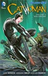Catwoman (New 52) Vol 2 Dollhouse TP