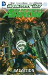 Green Arrow Vol 2 Salvation TP