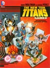 New Teen Titans Games TP
