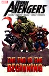 Dark Avengers The End Is The Beginning TP