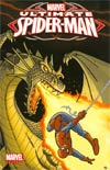 Marvel Universe Ultimate Spider-Man Vol 2 TP Digest