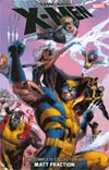 Uncanny X-Men Complete Collection By Matt Fraction Vol 1 TP
