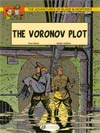 Blake & Mortimer Vol 8 Voronov Plot GN