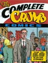 Complete Crumb Comics Vol 2 Some More Early Years Of Bitter Struggle TP