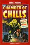 Harvey Horrors Collected Works Chamber Of Chills Softie Vol 2 TP