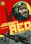Johnny Red Vol 3 Angels Over Stalingrad HC