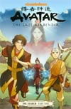 Avatar The Last Airbender Vol 4 The Search Part 1 TP