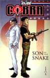 Cobra Son Of The Snake TP
