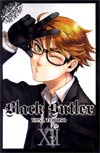Black Butler Vol 12 GN