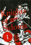 Knights Of Sidonia Vol 1 GN