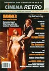 Cinema Retro Vol 9 #25 2013