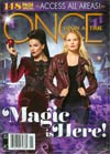 Once Upon A Time Souvenir Special Magazine #1