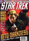 Star Trek Magazine #43 Feb / Mar 2013 Newsstand Edition