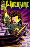 Witchblade #161 Cover C Chris Giarrusso