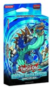 Yu-Gi-Oh Realm Of The Sea Emperor Structure Deck Display