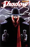 Shadow Vol 5 #6 Regular John Cassaday Cover