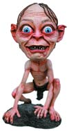 Lord Of The Rings Smeagol Head Knocker