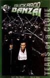 Buckaroo Banzai #2 Cover A Malcolm McClinton