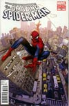 Amazing Spider-Man Vol 2 #700 Variant Olivier Coipel Cover