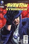 Phantom Stranger Vol 4 #2 Incentive Ethan Van Sciver Variant Cover