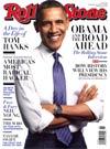Rolling Stone #1169 Nov 8 2012