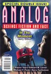 Analog Science Fiction And Fact Vol 133 #1 / #2 Jan / Feb 2013