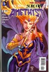 Sword Of Sorcery Vol 2 #2 Incentive Francis Manapul Variant Cover