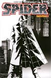 Spider #6 Incentive John Cassaday Black & White Cover