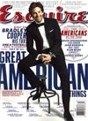 Esquire Vol 158 #5 Dec 2012