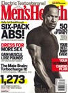 Mens Health Vol 27 #10 Dec 2012