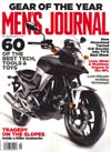 Mens Journal Vol 21 #11 Dec 2012 / Jan 2013