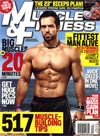 Muscle & Fitness Magazine Vol 73 #12 Dec 2012