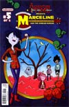 Adventure Time Marceline And The Scream Queens #5 Regular Cover A JAB