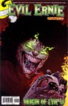 Evil Ernie Vol 3 #2 Regular Ardian Syaf Cover