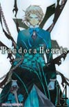 Pandora Hearts Vol 14 GN